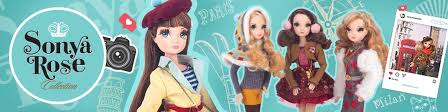 <b>Sonya Rose</b> (Соня Роуз) | <b>Куклы</b> | ВКонтакте