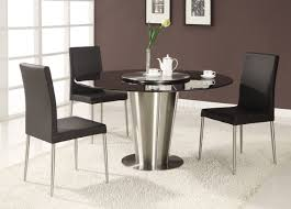 Modern Round Dining Room Tables Top Modern Round Dining Table Designs And Colors Modern Best