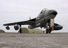 Истребитель Hawker Hunter - воздушный охотник » Военное ...
