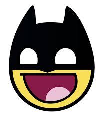 Image result for batman emoji