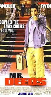 Mr. Deeds (2002) - Quotes - IMDb
