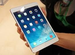 Sức hấp dẫn của iPad Mini Wi-Fi 16GB