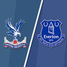 Image result for logo Crystal Palace vs Everton