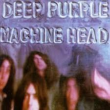 <b>Machine</b> Head: Amazon.co.uk: Music
