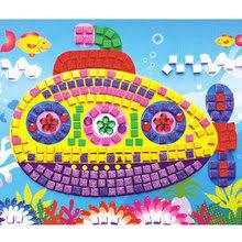 Buy <b>Eva Mosaic</b> Sticker online
