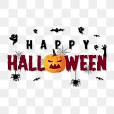 Free Download | <b>Halloween Element</b> Vector Painted PNG Images ...
