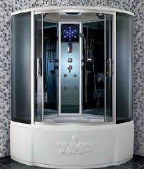 <b>TIMO</b> STANDART T-1135 <b>135*135*220 душевая кабина</b>, поддон ...