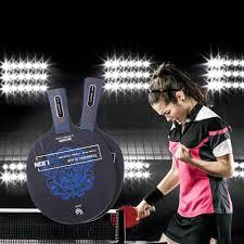 BOER <b>Outdoor</b> Lion <b>Pattern</b> Table Tennis Ping Pong Racket ...