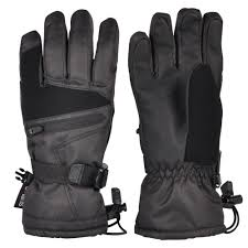Solaris - <b>Womens Winter Waterproof Ski</b> Gloves The Warmest 3M ...