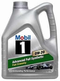 Моторные <b>масла Mobil</b> 1 - каталог официального ...