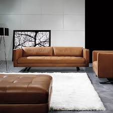 sorano 4 seater sofa 1 tan leather beyond furniture