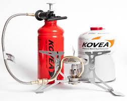 Мультитопливная <b>горелка Kovea</b> Dual Max Stove <b>KB</b>-<b>N0810</b>