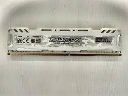 Обзор от покупателя на Оперативная <b>память Crucial</b> DDR4 8Gb ...