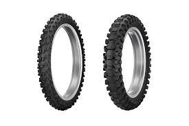 New Product: <b>Dunlop MX33</b> Tyres - Transmoto