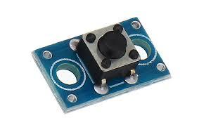<b>5pcs 6x6mm Key Module</b> Touch Push Button Switch Module ...