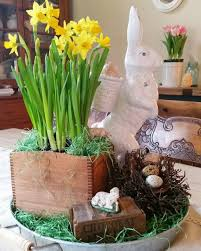 Spring Decorating Spring Decorating Jenn Docherty
