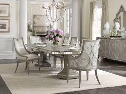 hand carved dining table timeless interior designer: hooker furniture sanctuary rectangle dining table w  in leaves