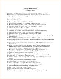 job resume summary examples resume writing example job resume summary examples resume career summary examples of career summary job description duties and responsibiities