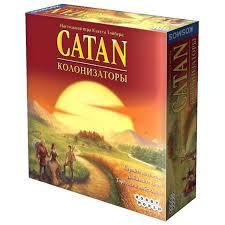 ROZETKA   Настольная игра <b>Hobby World Колонизаторы 4-е</b> ...