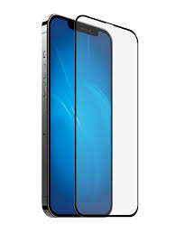<b>Защитное стекло Zibelino для</b> APPLE iPhone 12 Pro Max 3D с ...