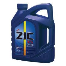 <b>Моторные масла ZIC</b> — купить в интернет-магазине ОНЛАЙН ...