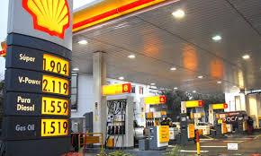 Resultado de imagen para estacion de gasolina