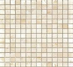 <b>Каменная мозаика Colori Viva</b> Crema Marfil CV20087
