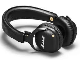 Купить Беспроводные <b>наушники Marshall Mid Bluetooth</b> недорого ...