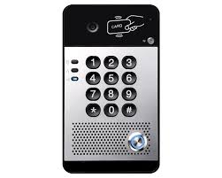 Fanvil <b>i30 SIP Video Door Phone</b>