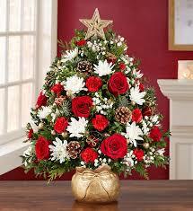 <b>Christmas Flowers</b>: <b>Christmas Floral</b> Arrangements Delivery ...