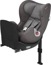 <b>Автокресло Cybex Sirona Q</b> I-Size Plus Manhattan Grey — купить в ...