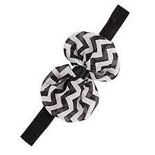 <b>Baby</b> Headbands Hairband Grosgrain Ribbon Boutique <b>Chiffon</b> ...