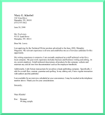 cover letter for article writer