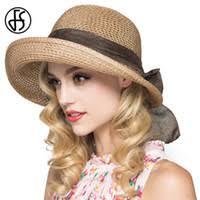 Straw Hat Styles Canada