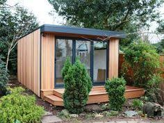 8 home offices in innovative places build garden office kit