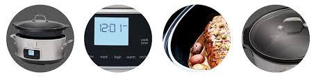 Resultado de imagen de slow cooker PANEL ELECTROLUX