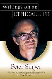 writings on an ethical life  peter singer      amazon    writings on an ethical life  peter singer      amazon com  books