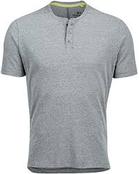 PEARL IZUMI Men's Coast Henley: Clothing - Amazon.com