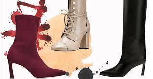 Модная <b>обувь</b> осени 2018 – фото 10 лучших пар | VOGUE