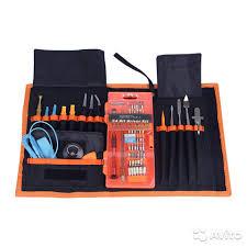 <b>Набор инструментов Jakemy JM-P01</b> (70 предметов) купить в ...