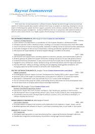 doc 500708 resume for warehouse manager bizdoska com distribution supervisor resume