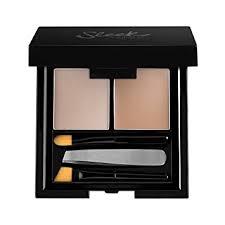 Sleek Make Up Brow Kit - Light : Eyebrow Makeup ... - Amazon.com
