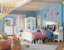 teen girl bedroom sets