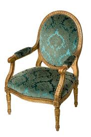 one of four arm antique chairs from a set of louis xvi style seat antique furniture antique chair styles furniture e2