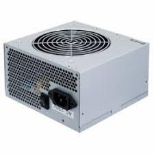 chf <b>Chieftec GPA-450S8</b> power supply unit 450 W ATX Grey