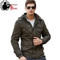 <b>Male</b> Military Clothing