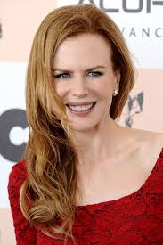 Australian actress Nicole Kidman showed a natural talent for acting and ballet when she attended North Sydney Girls High School, which stood her in good ... - NKidman_gl_28apr11_PA