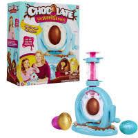 <b>Набор для изготовления шоколадного</b> яйца с сюрпризом | Купить ...