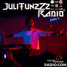 Julio Caezar presents JuliTunzZz Radio