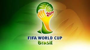 Babak Semifinal Piala Dunia 2014 di Brazil